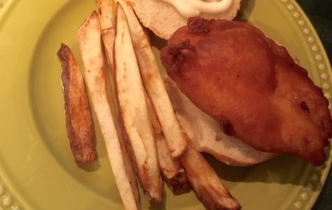 Culinary Corner: Classic Fish and Chips