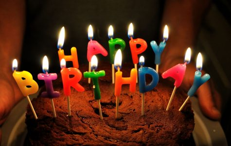 Where to Get Free Food On Your Birthday