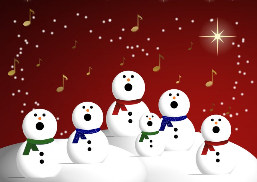 We asked, you answered: What are Tuscarora's favorite Holiday Songs?