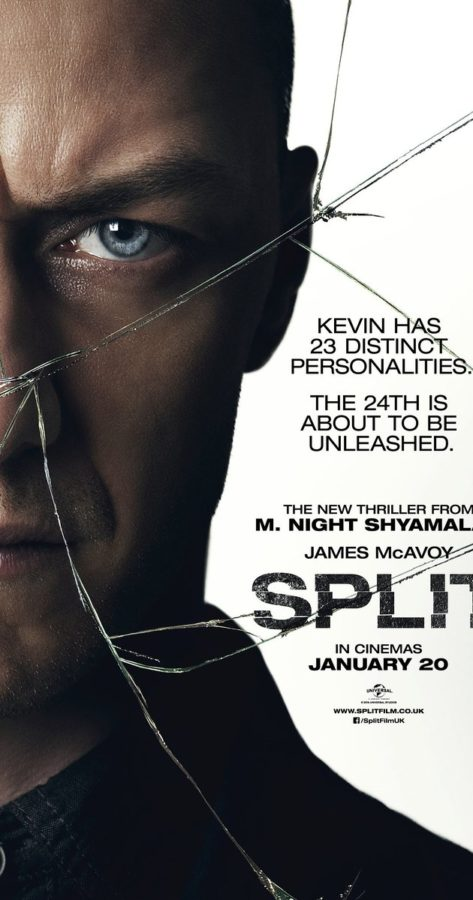 Split Movie Review and Synopsis: Spoiler alert