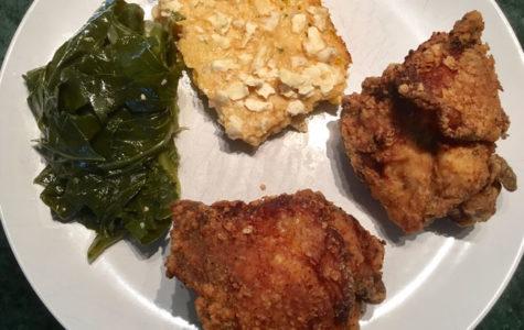 Culinary Corner: Fried Chicken