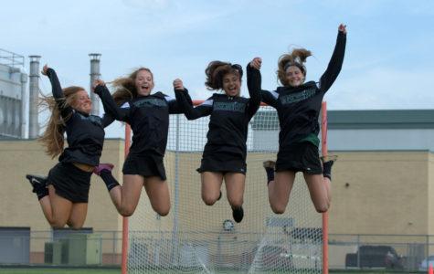 Farewell To The Girls Lacrosse Seniors