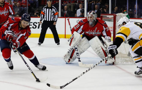 Game 7 of the Eastern Conference Semi-Final: Penguins vs. Capitals