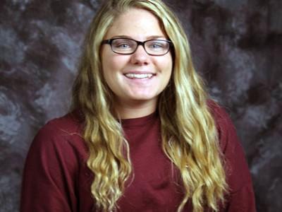 Student Spotlight: Kate McGeehan
