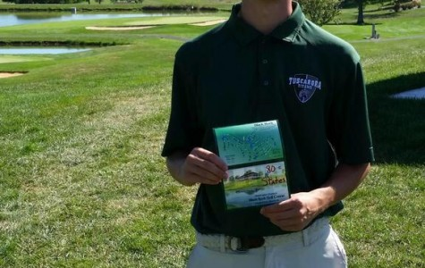 Life on the Greens: THS Golf