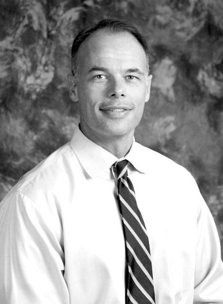 Principal Kibler: The man behind the title