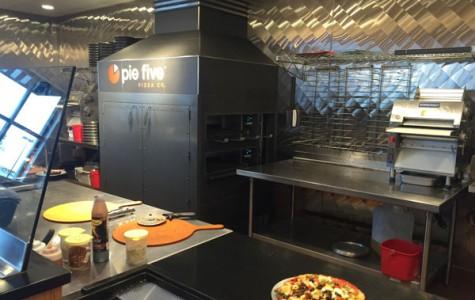 Restaurant Review: Pie Five Pizza Co.