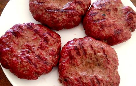 Culinary Corner: Hickory Smoked Burgers