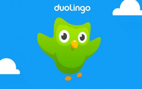 App Review: Duolingo