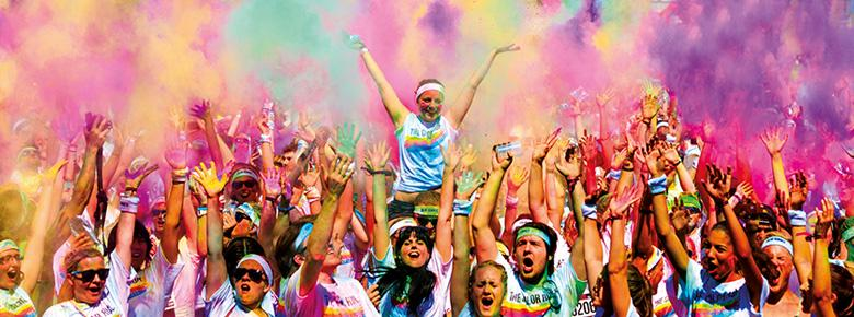 Color Run!!!