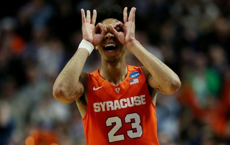 Syracuse advances to the Final Four