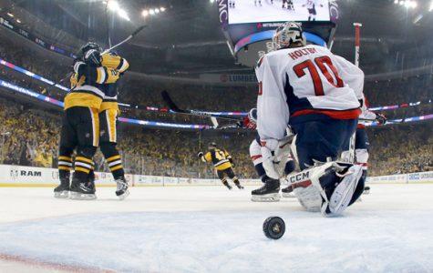 Caps fall short in Pittsburgh
