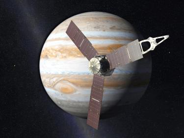 Jupiter Is Finally In Reach