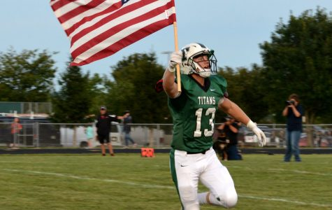Tuscarora Football makes history Friday night