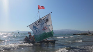 sailingraft