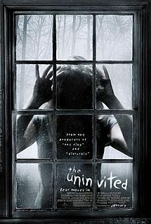 Netflix Movie Review: The Uninvited