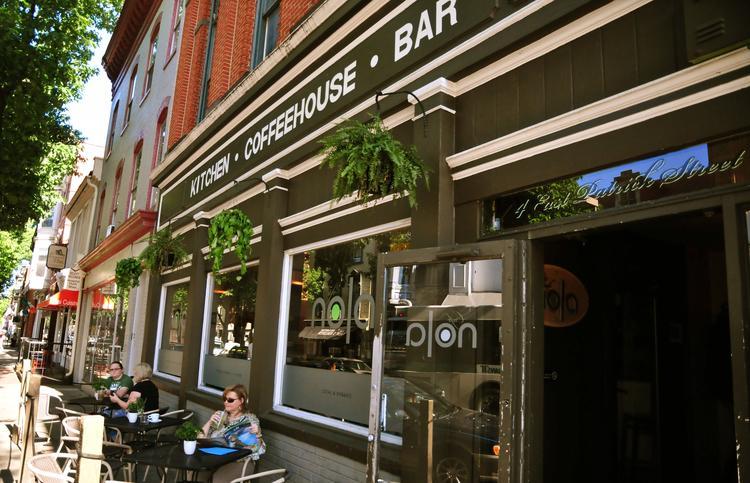 Restaurant Review: Cafe Nola