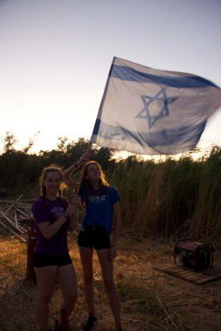 sarah-with-flag