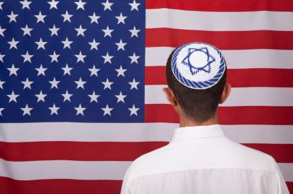 A rising wave of Anti-Semitism