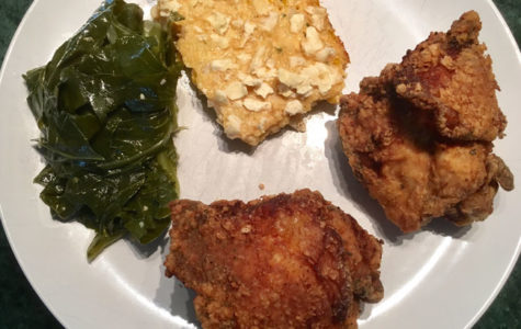 Culinary Corner: Fried Chicken