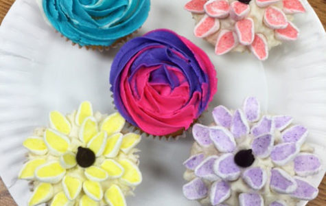 Cultures and Cuisines: Cupcake Edition