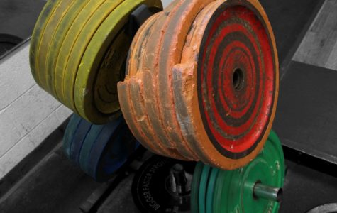 Weight Lifting Injuries Are on the Rise