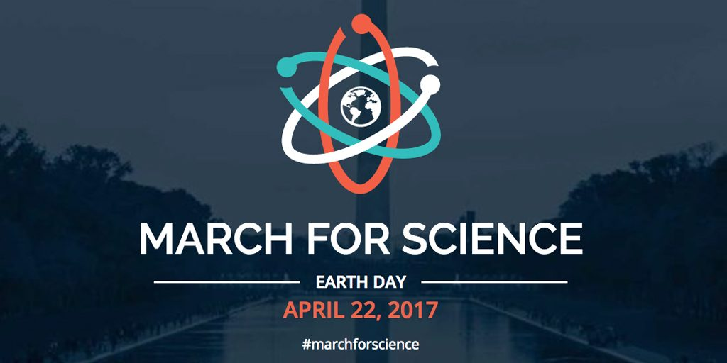 The March for Science