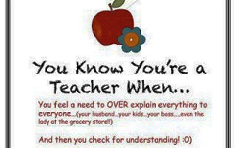 What makes a Good teacher?