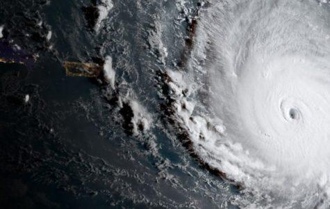 Hurricane Irma: A Devil Cloaked in Wind and Rain