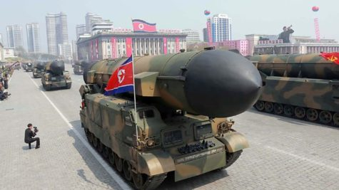 Understanding the Korean nuclear threat.