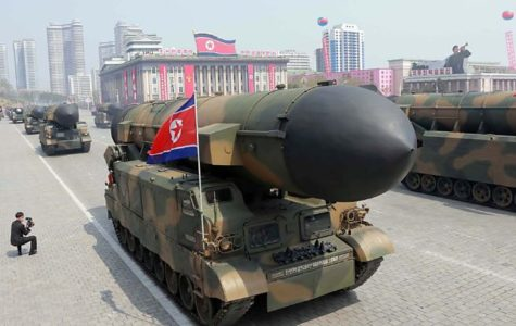 Understanding the Korean nuclear threat.
