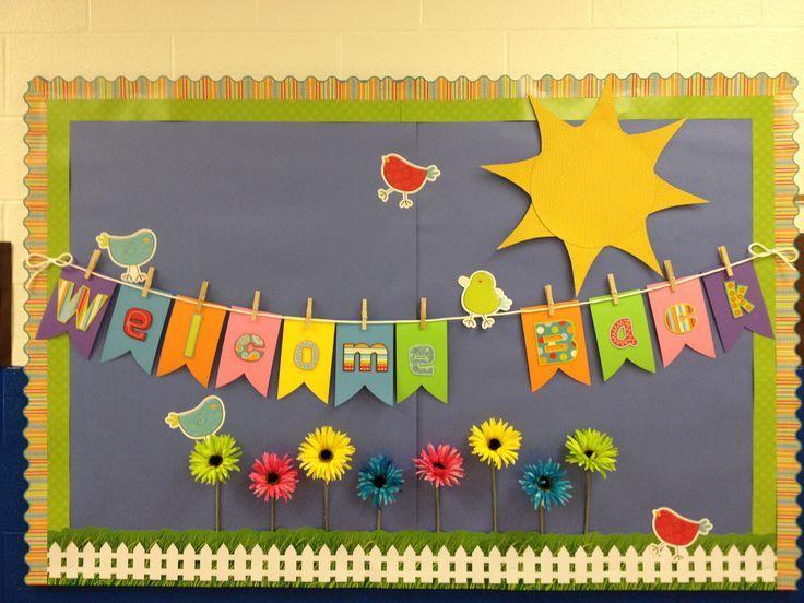 Preschoolers First Day Titan Times