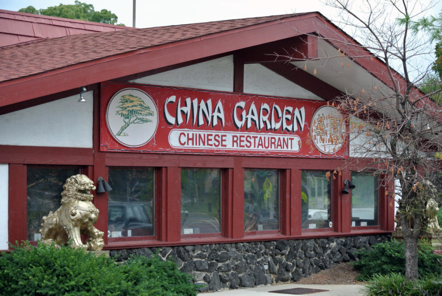 Restaurant Review China Garden Titan Times