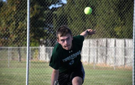 Tuscarora unified tennis