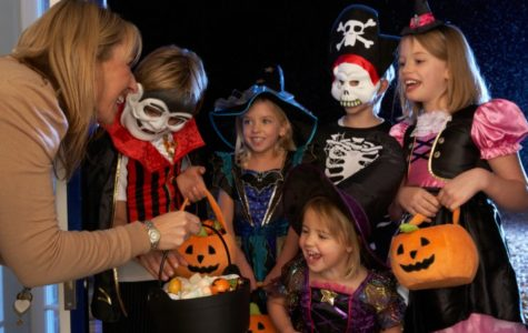 Voices of Tuscarora: How Old is Too Old to go Trick or Treating?
