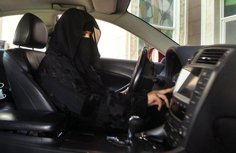 Saudi+Arabian+Women+Driving+Reform