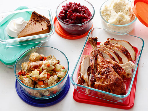 Culinary Corner: Thanksgiving Leftovers!