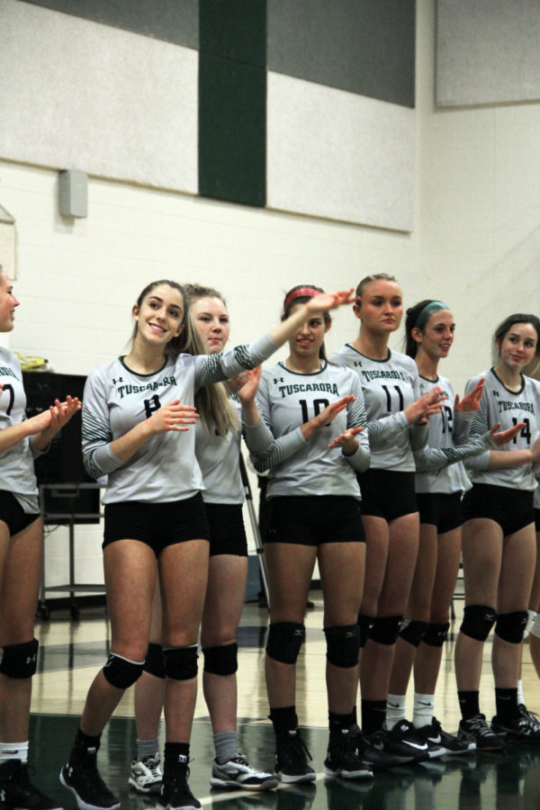 THS+Volleyball+advances+to+regional+competition%21