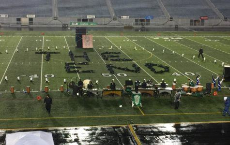 The Storyteller: An Original Show by the Tuscarora High School Marching Band