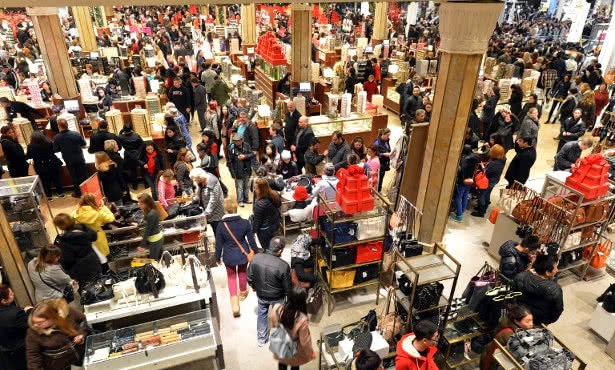 Where Did Black Friday Come From?!