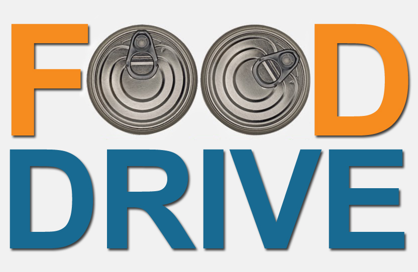Flyers For Can Food Drive