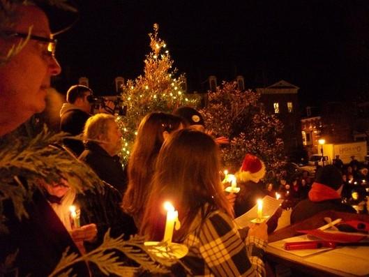 Festival of Lights!