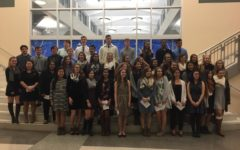 NHS Induction!!
