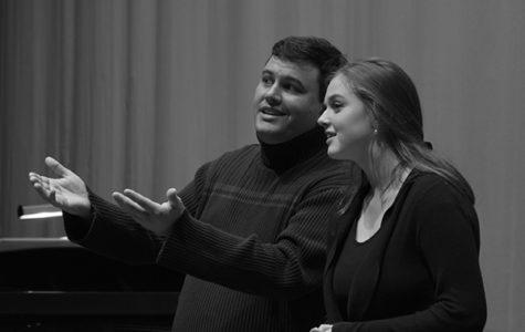 Tuscarora Show Choir Showcase