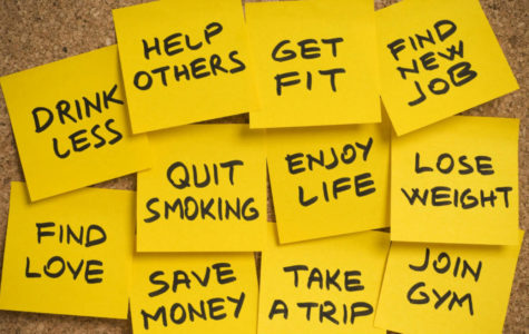 The Key To Making And Maintaining Resolutions