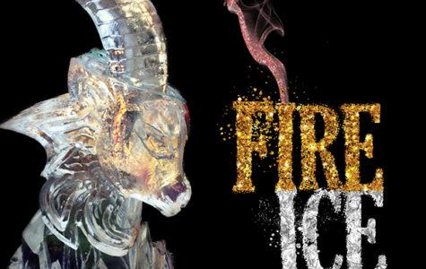 Fire in Ice Festival!