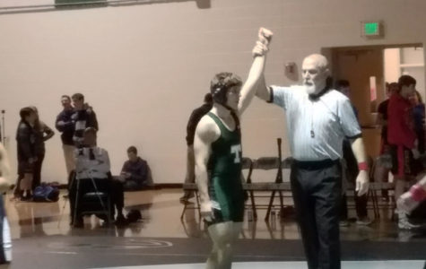 Tuscarora Titans Make School Wrestling History
