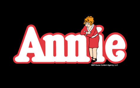 Titan Stage Spring Production – Annie