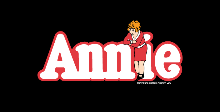 Titan Stage Spring Production - Annie