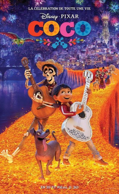 Movie+Review%3A+Coco